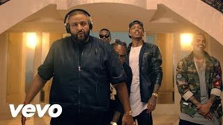 DJ Khaled - Hold You Down ft. Chris Brown, August Alsina, Future, Jeremih - YouTube