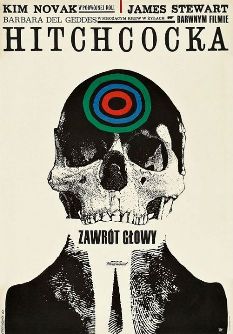 Fantastic Polish movie posters of well-known American films | Dangerous Minds