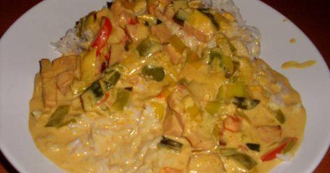 Grymt gott!!! Kika gärna in på min blogg där jag har mer recept! http://vea88.blogspot.com/