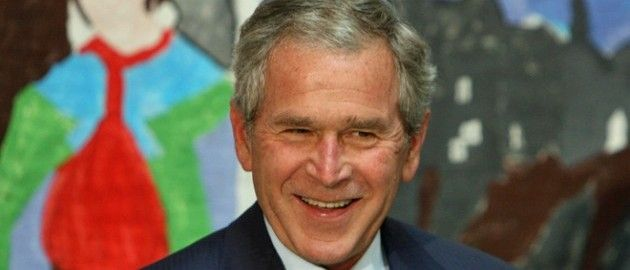 Bush had higher approval rating than Obama at this point in his presidency