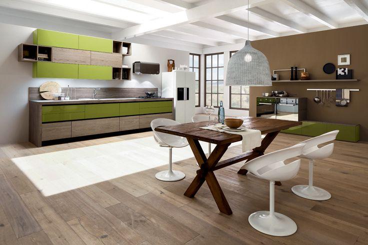 Moderné Kuchyne   Moderné kuchyne