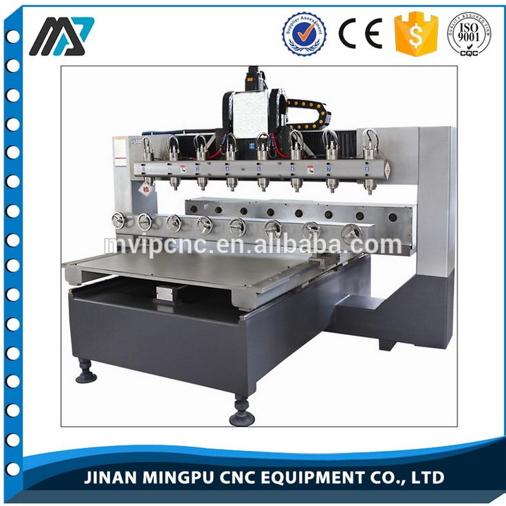 Factory new arrival 4 axis cnc router for engraving wood