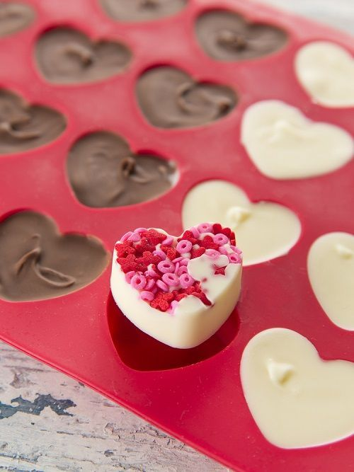 21 best Chocolate Valentine images on Pinterest | Chocolate ...