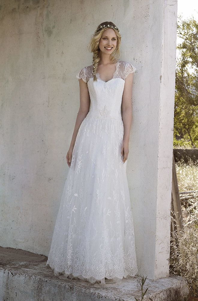 39 best Top Secret...The Dress images on Pinterest | Wedding frocks ...