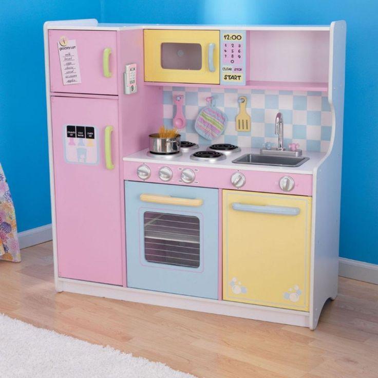 Kidkraft Large Kitchen Set
