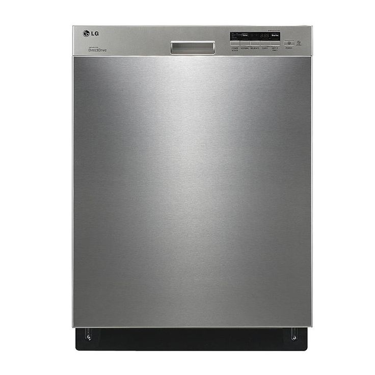 After Researching Hundreds of Dishwashers, We Found The