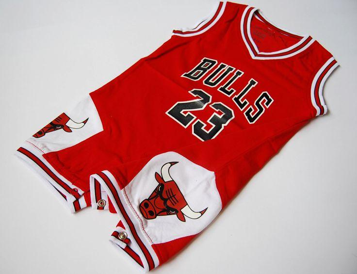 a182c3cca jordan 23 baby jersey