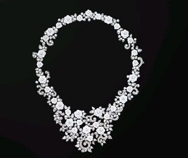 Masterpiece by Piaget!