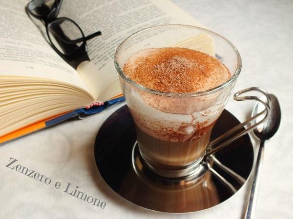 CAFFÈ MAROCCHINO CASALINGO