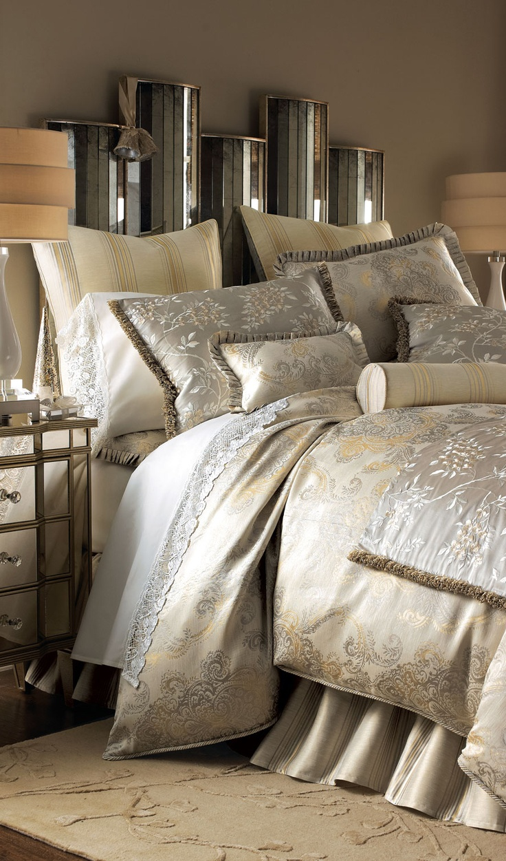 Well known 206 best bedding images on Pinterest | Bedroom ideas, Beds and  WB99