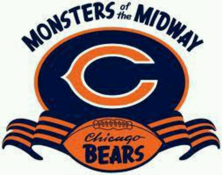 23 Best Chicago Bears Tattoos Images On Pinterest Bear Tattoos