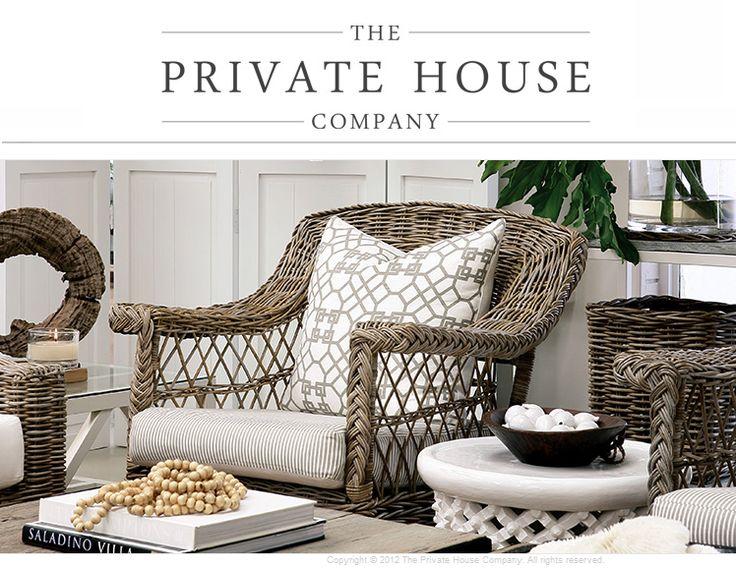 The Private House Company | Interior design