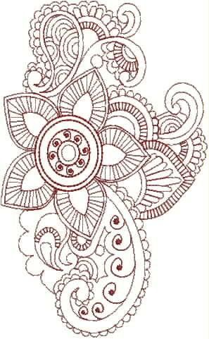 Best Mehndi Designs Eid Collection 2013 : Henna Tattoo Design ...