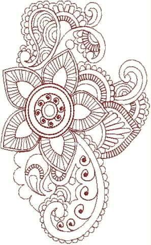Best Mehndi Designs Eid Collection 2013 : Henna Tattoo Design ...