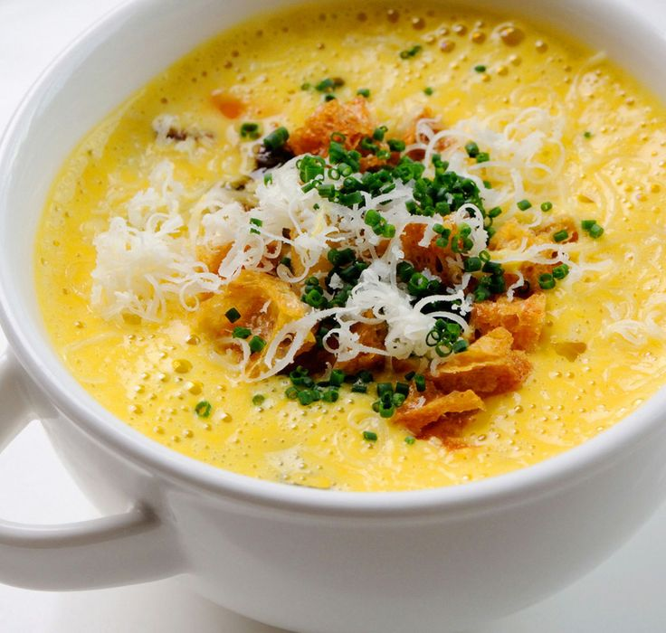 Dominic Chapman's simple yet enormously warming butternut squash soup recipe suits both a dinner party starter and a mid-week supper. This vegetarian soup is a deliciously creamy seasonal soup and is sure to garner fans around the dinner table.