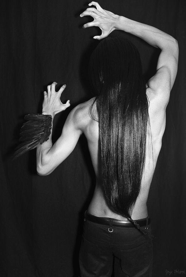 "NodiME for #VinWork: ""Defecit Ascensionis"" by Onyx-Philomel.deviantart.com on @DeviantArt #OnyxPhilomel"