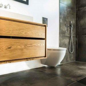 Badeværelser og badeværelsesmøbler - Scharling Clean & RawScharling Clean & Raw