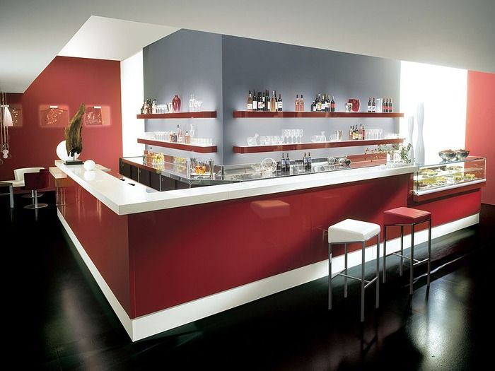 35 best Bar Counters images on Pinterest | Bar counter, Bar height ...