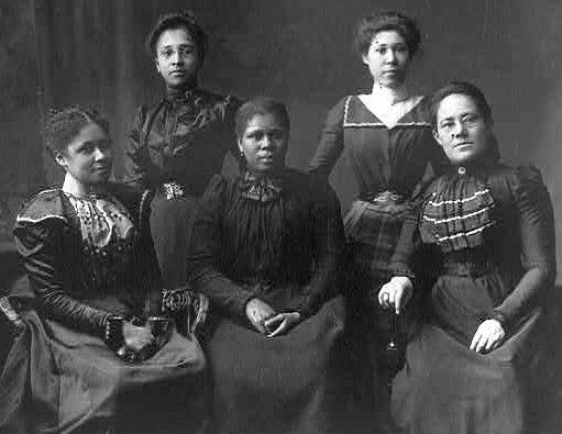 african american in 19th century The civil war, reconstruction and the transformation of african american life in the 19th century a blog post at insights: scholarly work at the john w kluge center on 2015-11-17.