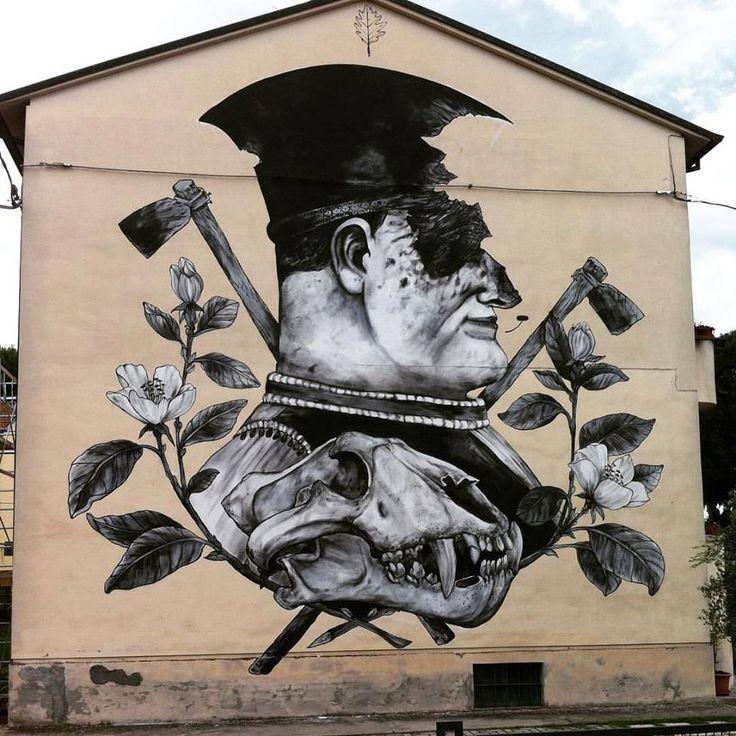 Muzio Attendolo Sforza / James Kalinda