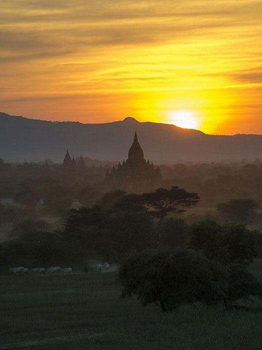 #Myanmar #Burma