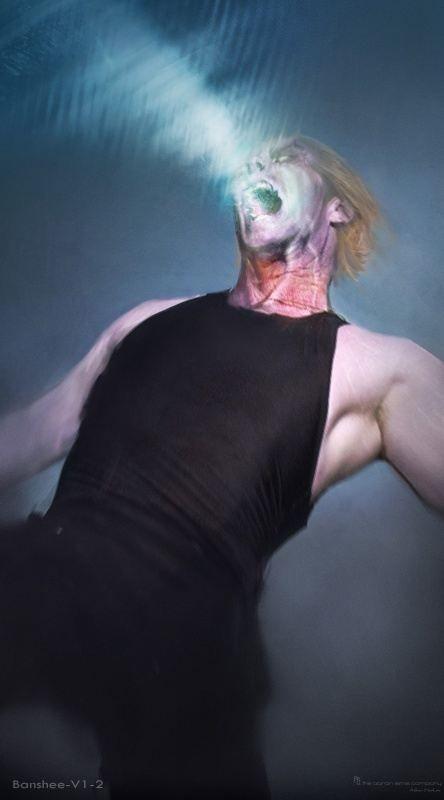 17 Best images about Banshee on Pinterest | Death art ...
