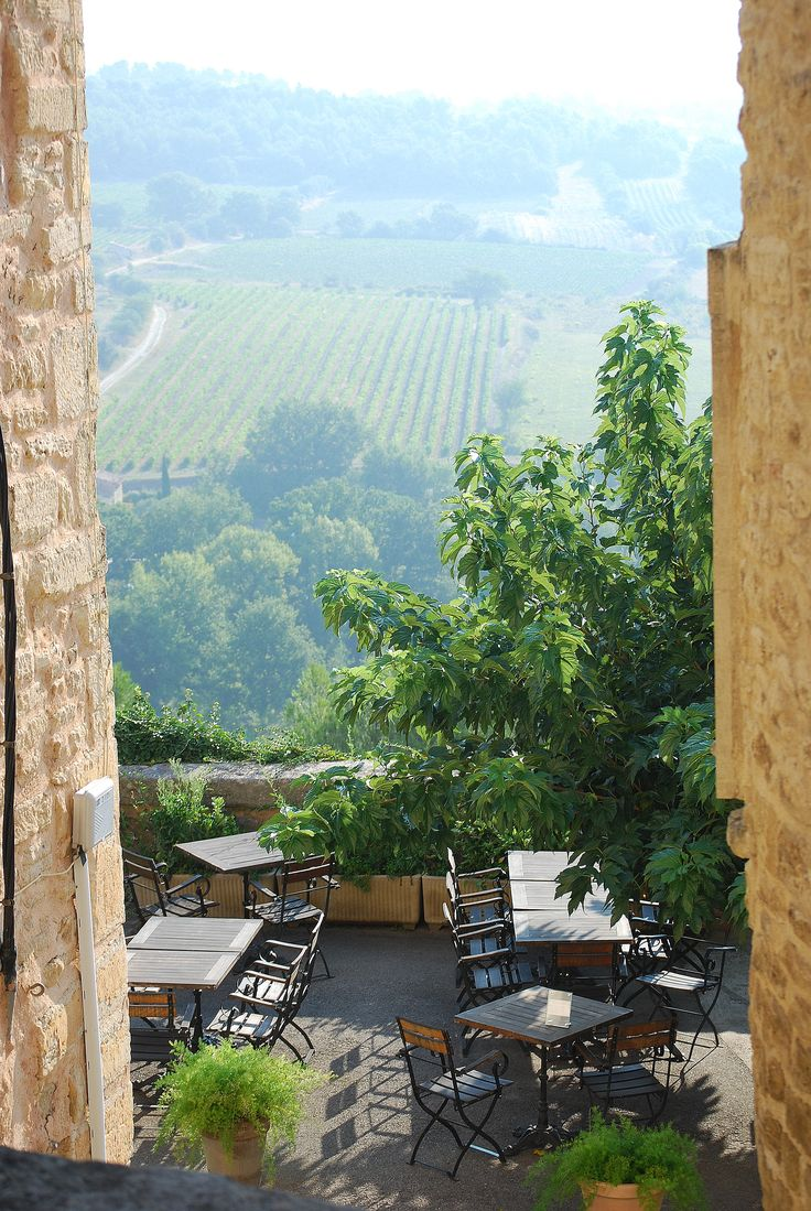 Provence, France by Esther van Gerwen
