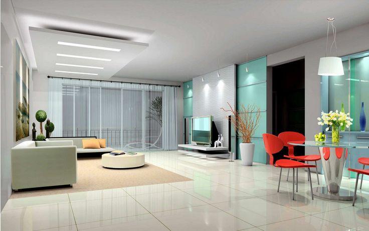 Modern Interior Design 704 design interior living