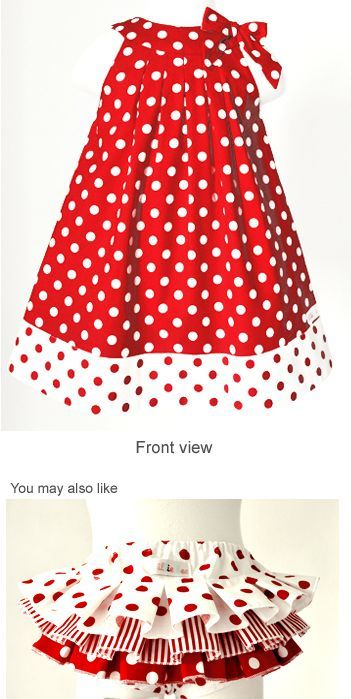 Organic & handmade children's clothing & accessories / Lillie Bee