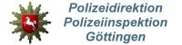 Polizeidirektion Göttingen über linke und rechte ¨Straftaten¨.