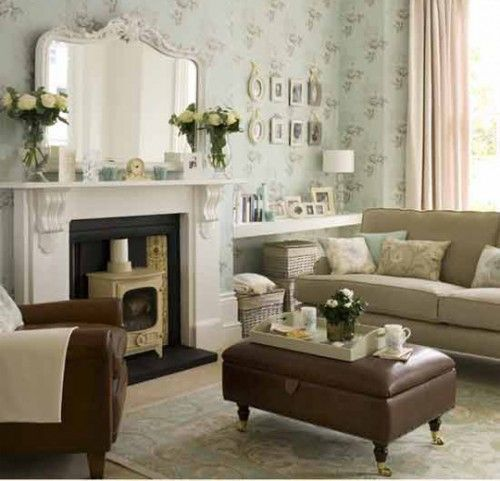 Victorian Home Decorating Ideas Small Living Room