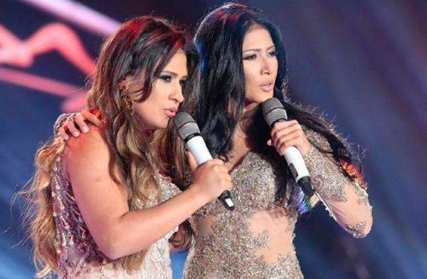 Simone e Simaria revelam que foram influenciadas por Milionário e José Rico