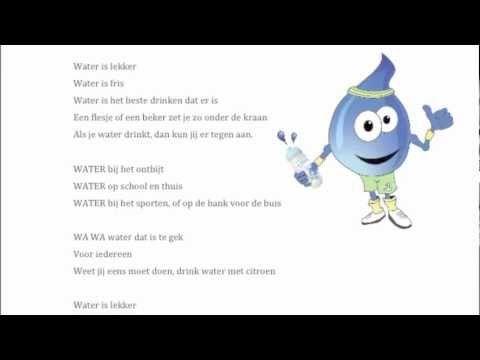Water - YouTube
