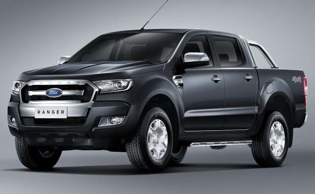 2018 Ford Ranger Engine, Price, Redesign - Ford References