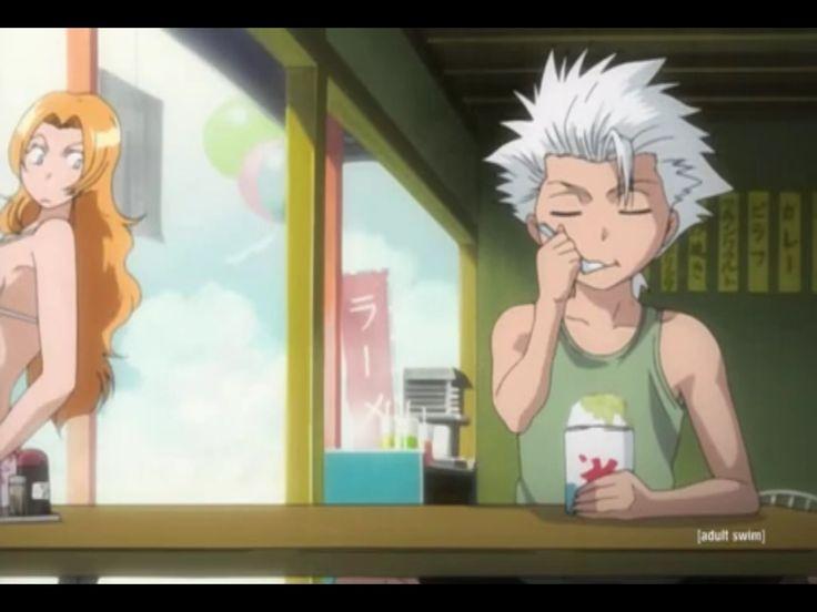 hitsugaya and matsumoto relationship memes