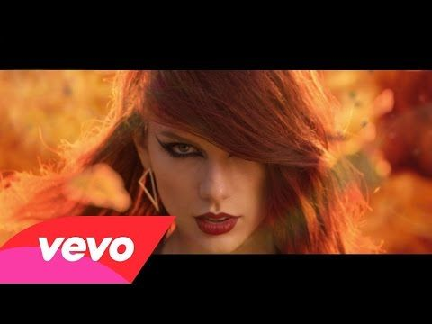"Taylor Swift's ""Bad Blood"" Music Video Is Fierce Perfection"