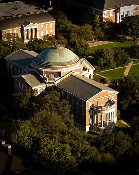 Southern Methodist University (SMU) is a private university in Dallas, Texas, United States.
