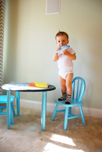 1000 Images About Kids Table Projct On Pinterest