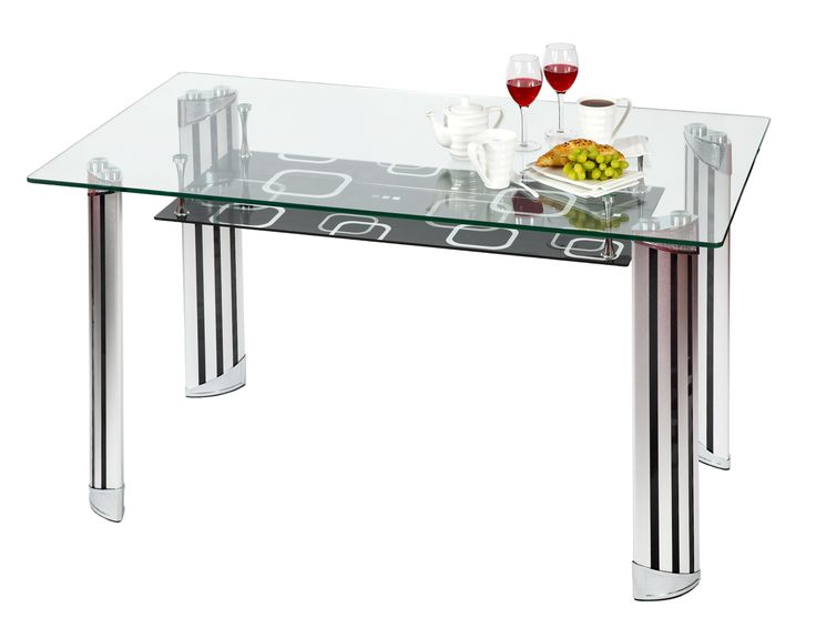 Rather than buying a whole new glass topped table, it is much more affordable to purchase replacement glass table tops. (800) 468-4323