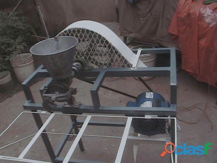 Resultado de imagen para molino de martillos para moler harina de pescado
