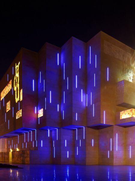 Projekte - Lumen3 Lichtplaner Büro für Lichtplanung und Lichtdesign in München