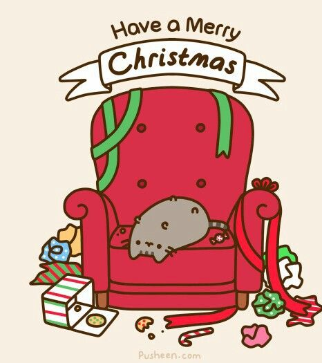 Have a Merry Christmas