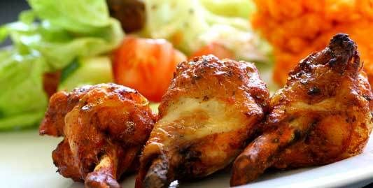 Jamaican Food Delivery Jamaican Dishes Chicken Chicke
