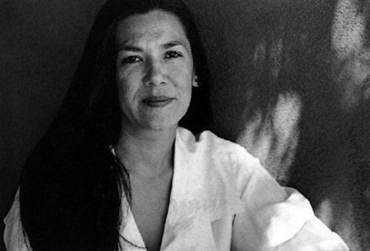 Pioneering Chicana feminist, poet, novelist and scholar Ana Castillo explores motherhood in the era of mass incarceration and racial profiling in her new memoir 'Black Dove.'
