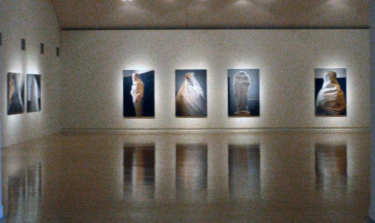 Lizzie Calligas- Metoikesis-2010- Benaki Museum Athens GR