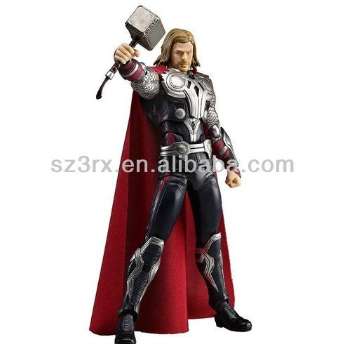 """The Avengers plastic action figure,custom batman action figure,hot toys spider-man action figures"""