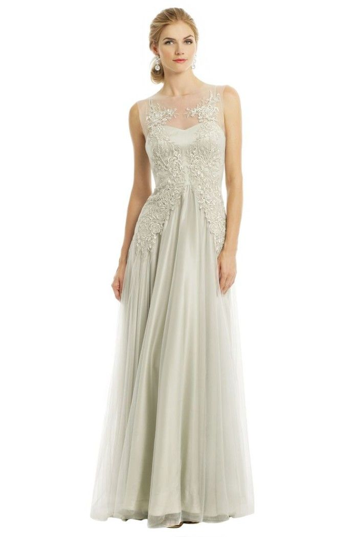 Catherine Deane Gown - rents for $350 / Wedding Dresses under $500