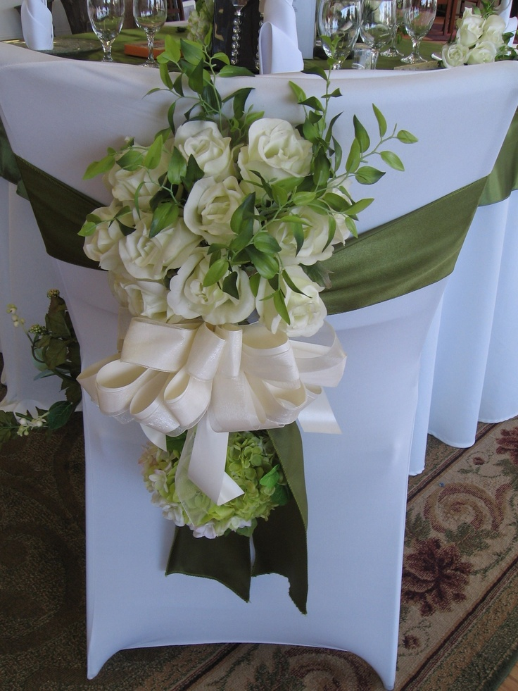 Sage Green Amp Ivory