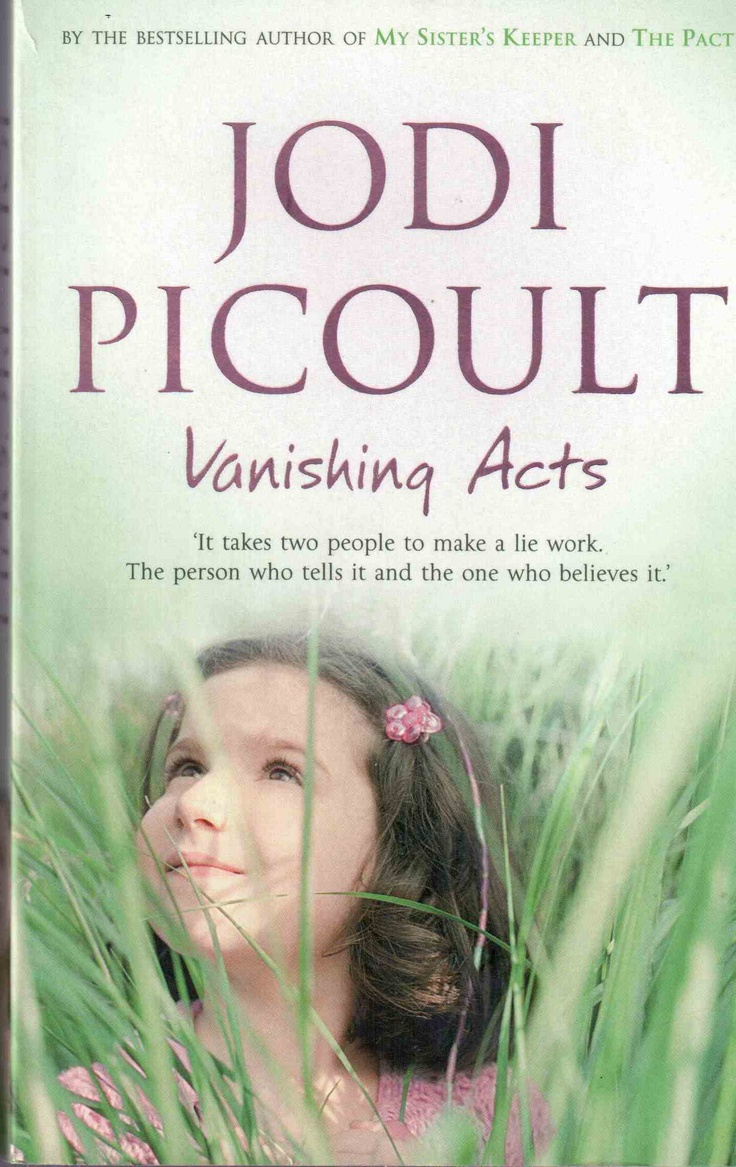 Jodi Picoult at her best!