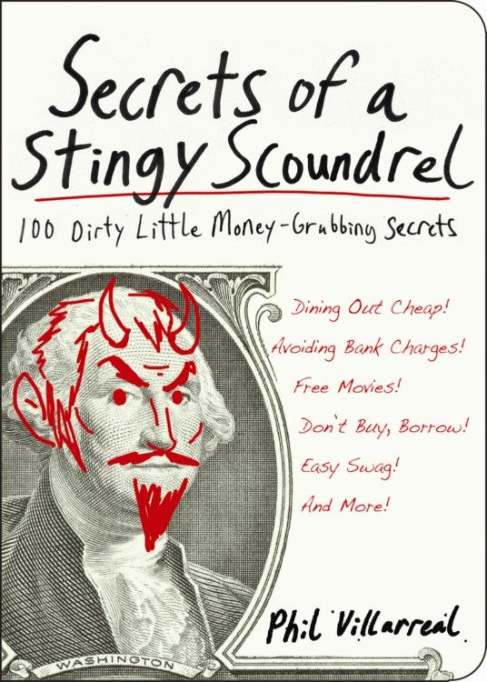 Secrets of a Stingy Scoundrel